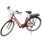 SAXONETTE E-Bike, bordeaux - 100745600000 - 1 - 140px