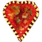 Fruchtgummi Herz roter Traum - 100769400000 - 1 - 140px