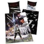 Star Wars 8 Bettwäsche, 135 x 200 cm - 100772500000 - 1 - 140px