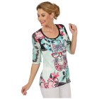 BRILLIANT SHIRTS Shirt 'Kitty Love' multicolor   - 100799100000 - 1 - 140px