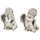 Engel, 2er-Set, grau - 100831700000 - 1 - 140px