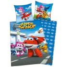 Super Wings Bettwäsche - 100837900000 - 1 - 140px