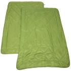 Sommereinziehdecke grün, 2er Set - 100874800000 - 1 - 140px