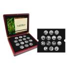 35 Years China Silver Panda - 100892500000 - 1 - 140px