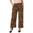 Weite Damen-Hose 'Savannah' multicolor 40/42-M/L - 100904900001 - 1 - 140px