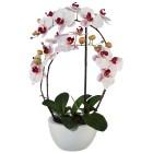 Orchidee 3D-Print rosa, 52 cm - 100933800000 - 1 - 140px