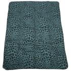 Biederlack Decke Leo smaragd 150x200cm - 100953100000 - 1 - 140px