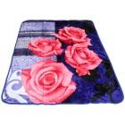 WinterDreams Kuscheldecke blau-pink - 100980700000 - 1 - 140px