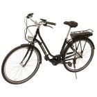 SAXONETTE E-Bike Fashion schwarz matt - 101015400000 - 1 - 140px