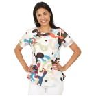 Shirt 'Elisa' multicolor 36/40-S/M - 101017500001 - 1 - 140px