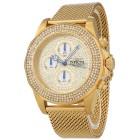 INVICTA Exklusive Limitierte Uhr, IP-vergoldet - 101036800000 - 1 - 140px
