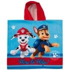 baby best Poncho, Paw Patrol, blau - 101080600000 - 1 - 140px