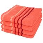 Handtuch 4er Set, orange - 101110000000 - 1 - 140px