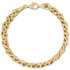 Armband 585 Gelbgold ca. 6,4g - 101165000000 - 1 - 140px