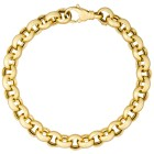 Armband 585 Gelbgold ca. 13,7 g - 101165700000 - 1 - 140px