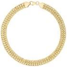 Armband Sadusa 585 Gelbgold - 101166000000 - 1 - 140px