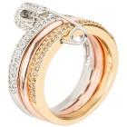 E. NAEEM Ring 3er Set 21 - 101204900005 - 1 - 140px