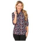 RÖSSLER SELECTION Damen-Shirt multicolor 54 - 101209500010 - 1 - 140px