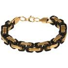 Edelstahl Basics Armband - 101213100000 - 1 - 140px