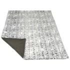 Fellimitat-Decke Animal, grau - 101240100000 - 1 - 140px