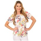 Damen-Tunika 'Morelia' multicolor 42/44-L/XL - 101280800003 - 1 - 140px
