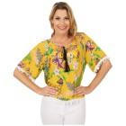 Damen-Tunika 'Celaya' multicolor M/L-36/38 - 101280900001 - 1 - 140px