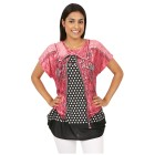 Damen-Shirt 'Mariella' multicolor 42/44-XL/XXL - 101282000002 - 1 - 140px