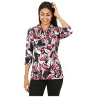 RÖSSLER SELECTION Damen-Shirt multicolor 36 - 101305300001 - 1 - 140px