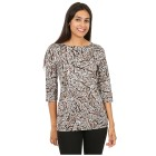 RÖSSLER SELECTION Damen-Shirt multicolor 54 - 101305700010 - 1 - 140px