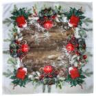 LED Mitteldecke Weihnachten, 85 x 85 cm - 101336900000 - 1 - 140px
