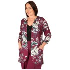 CANDY CURVES Cardigan multicolor 56/58 - 101340900005 - 1 - 140px