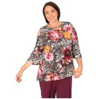 CANDY CURVES Shirt multicolor 40/42 - 101342700001 - 1 - 140px