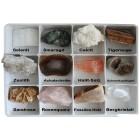 Mineraliensammlung groß 12tlg. - 101357400000 - 1 - 140px