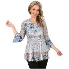 VIVACE  Shirt 'Corsano' multicolor 52/54 - 101376000005 - 1 - 140px