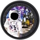 Silber-Münze 50 Jahre Mondlandung - 101400600000 - 1 - 140px
