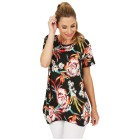 Damen-Bluse 'Scanno'  multicolor 38/40 (M/L) - 101448900001 - 1 - 140px