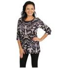 BRILLIANTSHIRTS Shirt 'Rapallo' multicolor 36/38 - 101464200001 - 1 - 140px