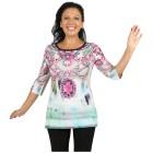 BRILLIANT SHIRTS Shirt 'Alassio' multicolor 48/50 - 101464300004 - 1 - 140px