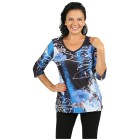 BRILLIANT SHIRTS Shirt 'Rezzo' multicolor