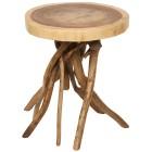 Tisch mit Astbeinen - 101491900000 - 1 - 140px