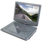 Tragbarer DVD-Player mit DVB-T2 HD-Tuner - 101524600000 - 1 - 140px