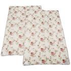 Stoffhanse Duo-Decke 2er Set, floral - 101549400000 - 1 - 140px