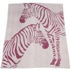 Kuscheldecke Zebra, lila - 101557600000 - 1 - 140px