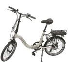 Saxonette E-Bike Compact silber - 101571200000 - 1 - 140px