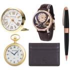 EARNSHAW 5-teiliges Uhrenset für Herren - 101576100000 - 1 - 140px