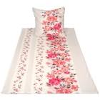 Rose Dream Bettwäsche 2-teilig, creme-rosé - 101588800000 - 1 - 140px