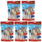 5er-Set Denta Twister Kausticks mit Ente, 100g - 101649800000 - 1 - 140px