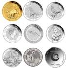 Australien 2019Set Gold/Silber - 101674300000 - 1 - 140px