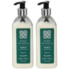 SECRET OF AFRICA Body Lotion Duo 2x 300 ml - 101676700000 - 1 - 140px