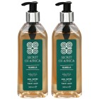SECRET OF AFRICA Hand Wash Duo 2x 300 ml - 101676900000 - 1 - 140px